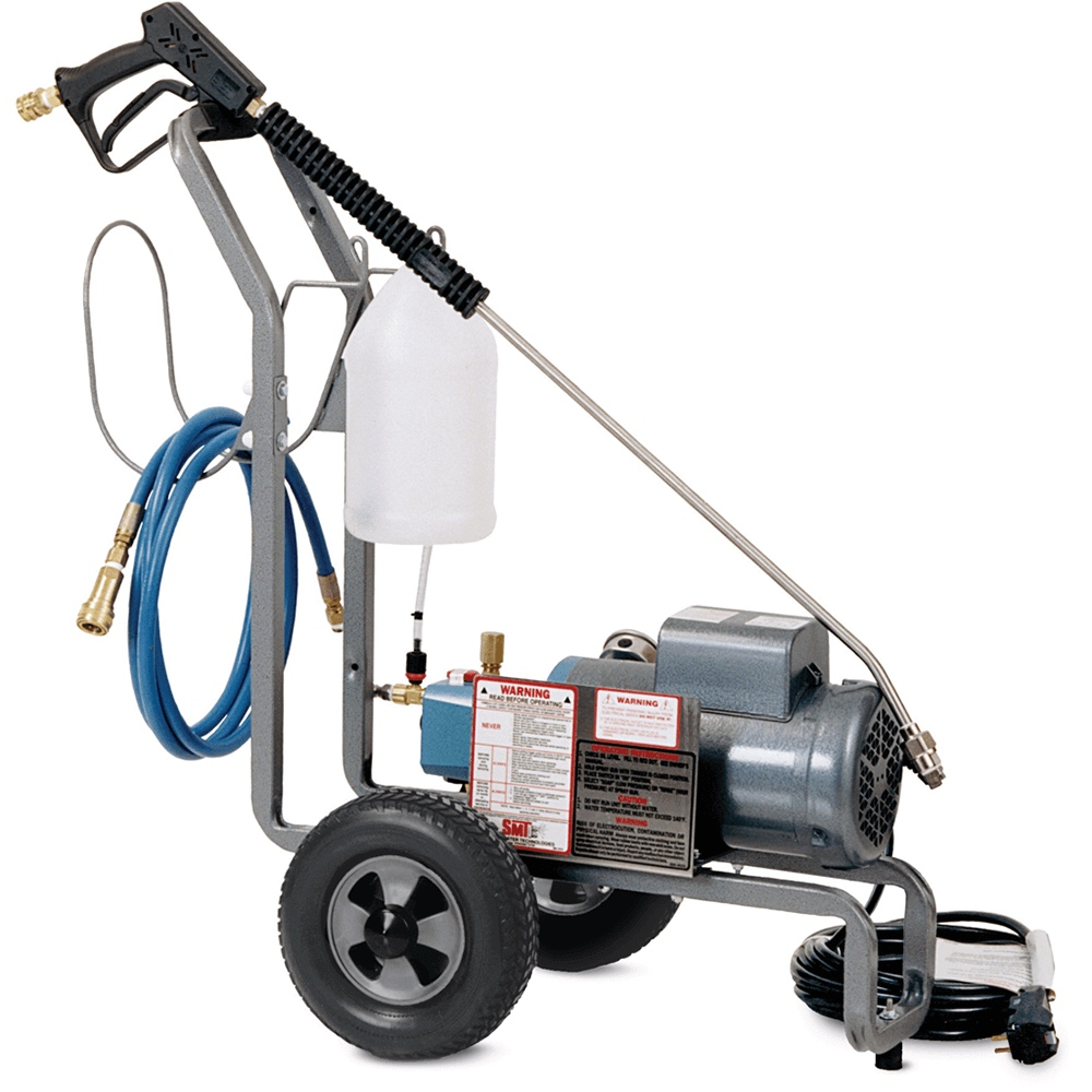 Portable Cleaning Systems