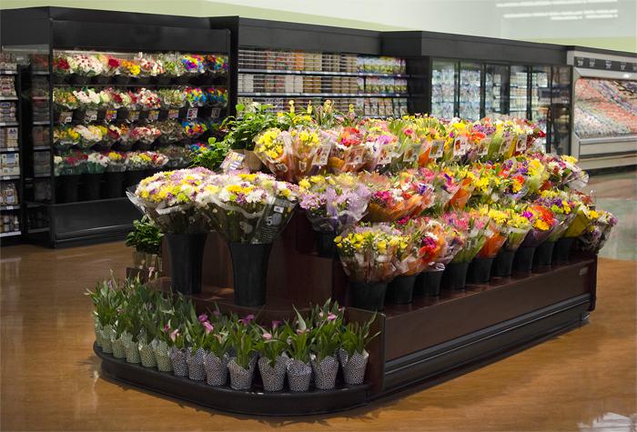 Floraline Floral Cases