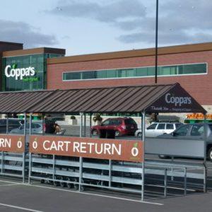 Cart Corral
