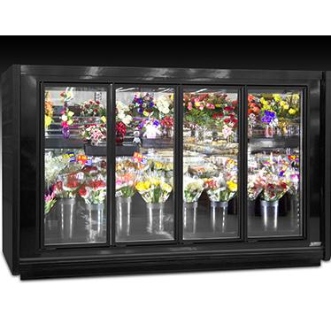 Door Floral Cases