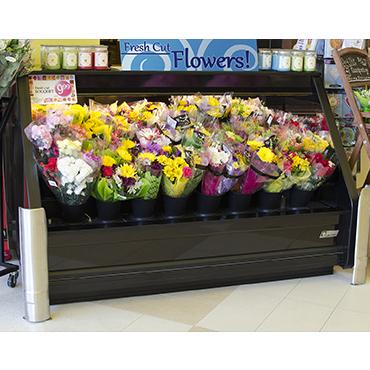 Low Profile Floral Case