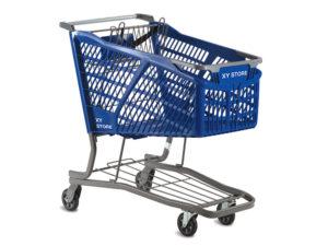 Renaissance Cart Hybrid