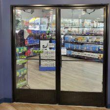 DDS Doors