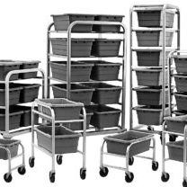 New Age Material Handling Equipment