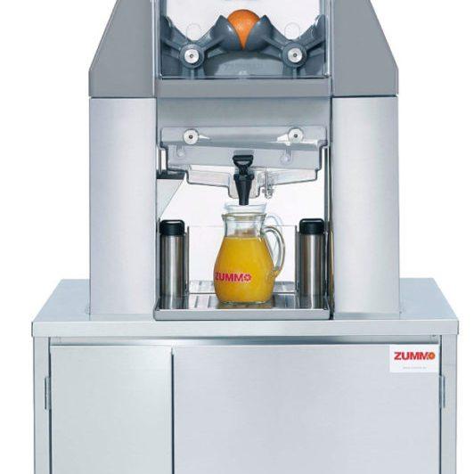 Zummo Juice Machine